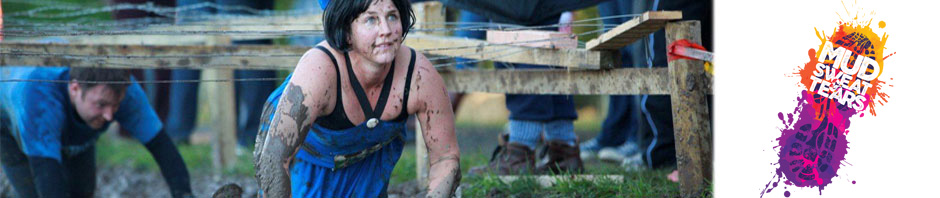 2019 Mud Sweat & Tears Challenge - Christchurch